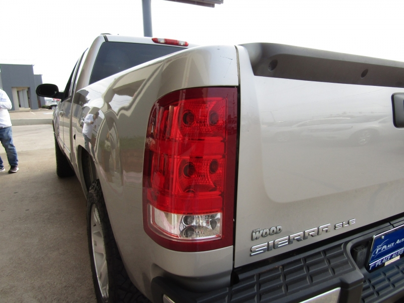 GMC Sierra 1500 2008 price CALL FOR PRICE