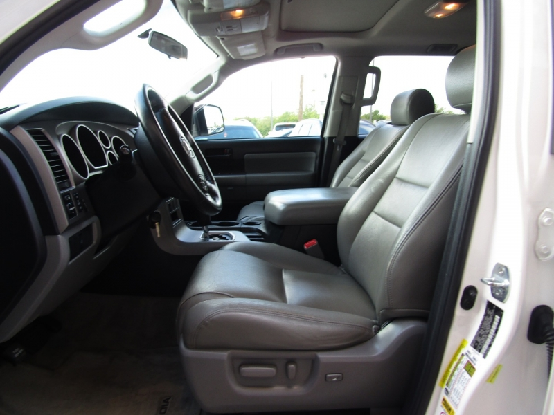 Toyota Sequoia 2011 price CALL FOR PRICE