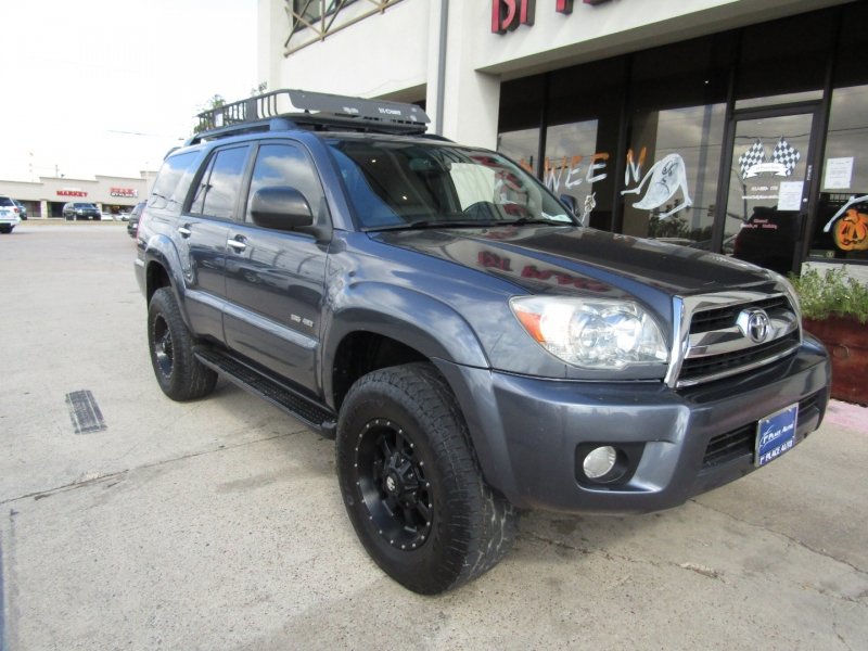 Toyota 4Runner 2006 price CALL FOR PRICE