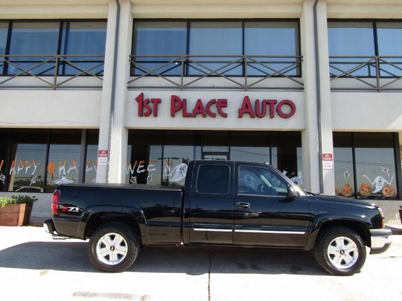Chevrolet Silverado 1500 2004 price CALL FOR PRICE