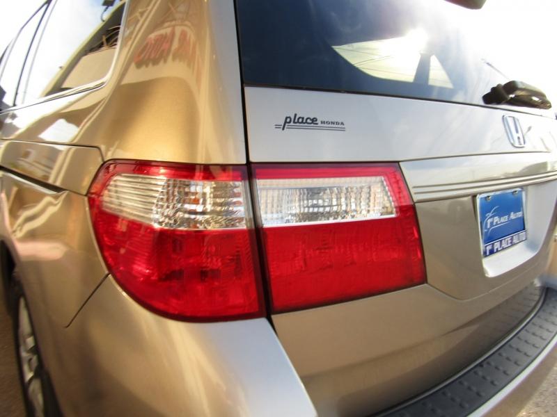 Honda Odyssey 2005 price CALL FOR PRICE