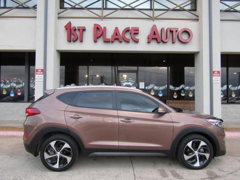 Hyundai Tucson 2016 price CALLFOR PRICE