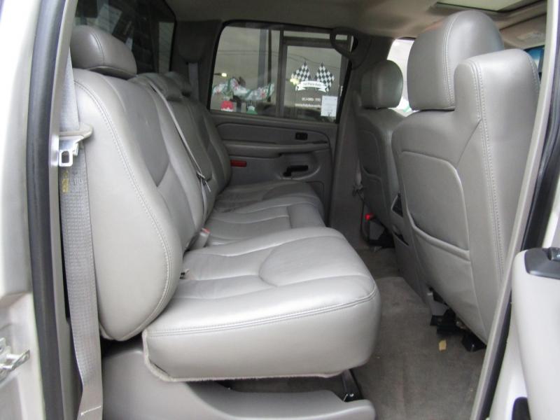Chevrolet Silverado 2500HD 2005 price CALL FOR PRICE