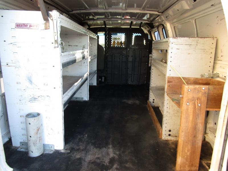 Ford Econoline Cargo Van 2013 price CALL FOR PRICE