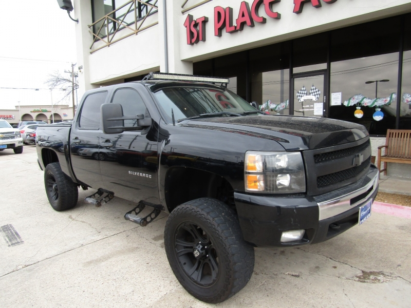 Chevrolet Silverado 1500 2010 price CALL FOR PRICE