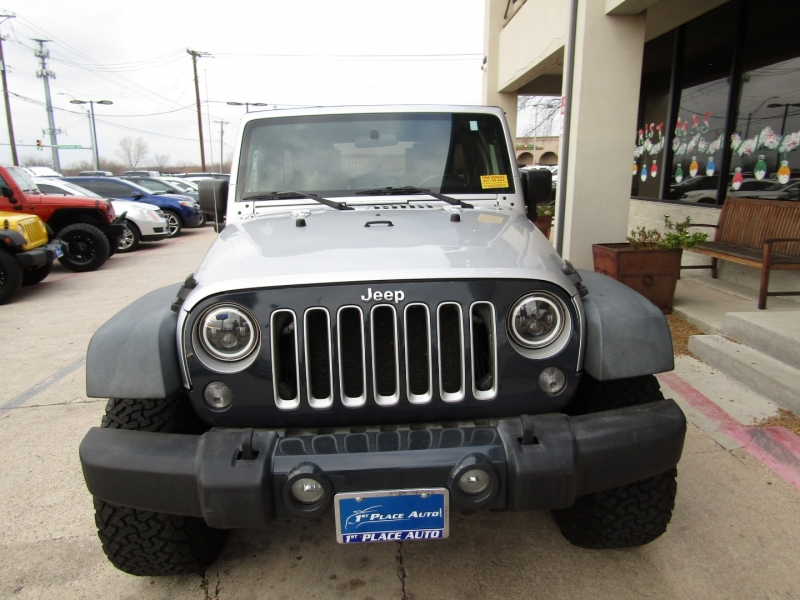 Jeep Wrangler Unlimited 2009 price CALL FOR PRICE