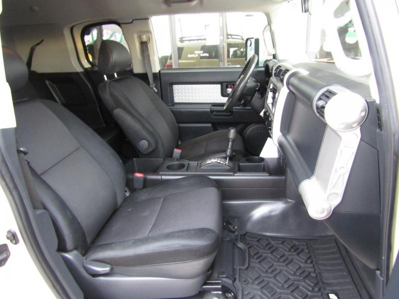 Toyota FJ Cruiser 2008 price CALL FOR PRICE