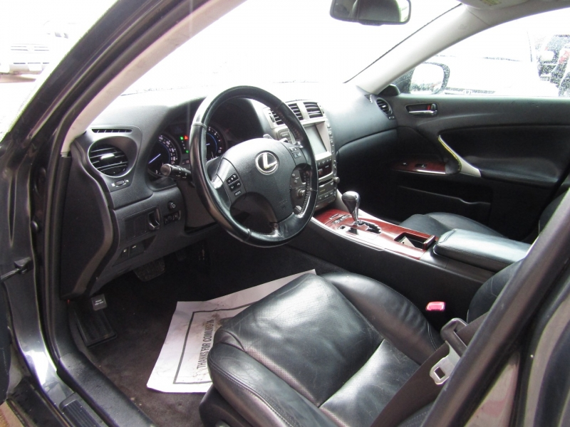 Lexus IS 250 2008 price CALL FOR PRICE