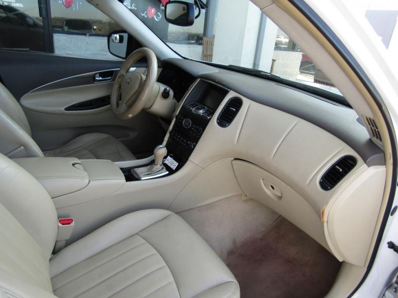 Infiniti EX35 2008 price CALL FOR PRICE