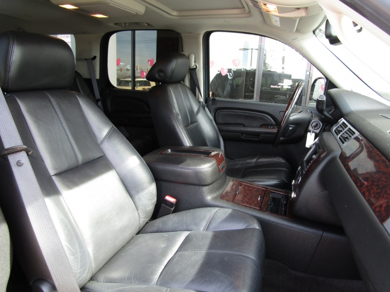 GMC Yukon Denali 2008 price CALL FOR PRICE
