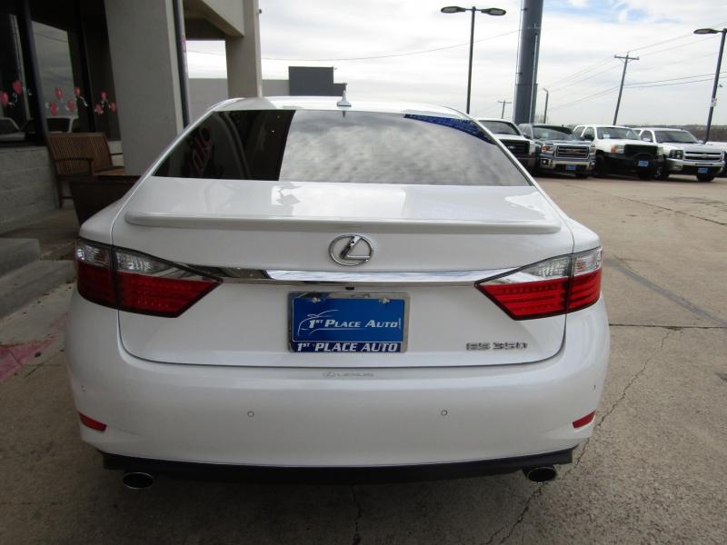 Lexus ES 350 2013 price CALL FOR PRICE