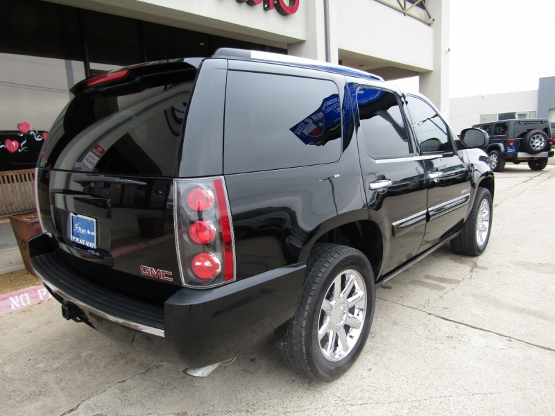 GMC Yukon Denali 2008 price CALL FOR PRICE