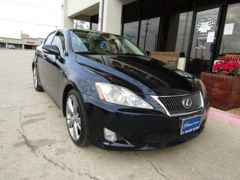 Lexus IS 250 2009 price CALL FOR PRICE