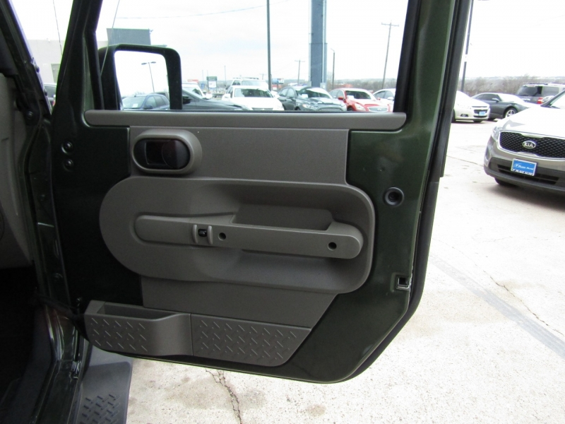 Jeep Wrangler 2008 price CALL FOR PRICE