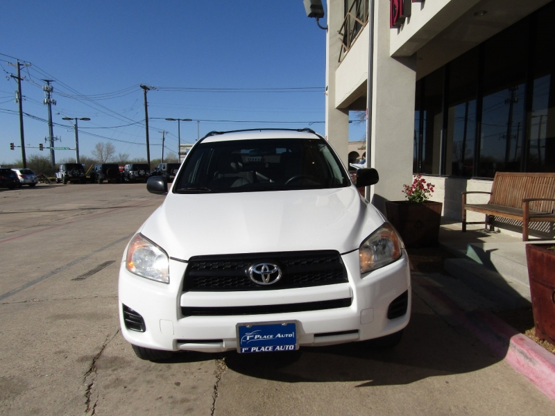Toyota RAV4 2012 price CALL FOR PRICE