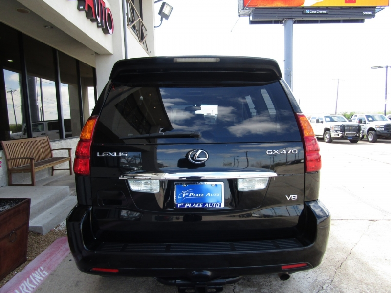 Lexus GX 470 2004 price CALL FOR PRICE