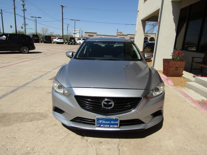 Mazda Mazda6 2016 price CALL FOR PRICE