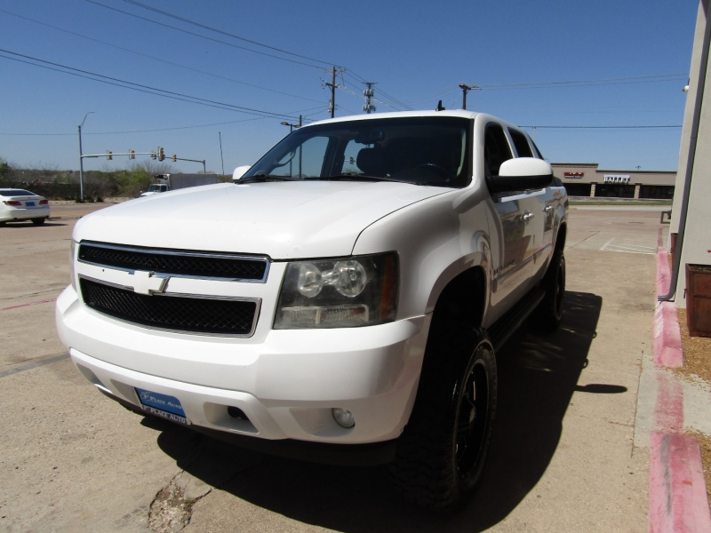 Chevrolet Avalanche 2008 price CALL FOR PRICE
