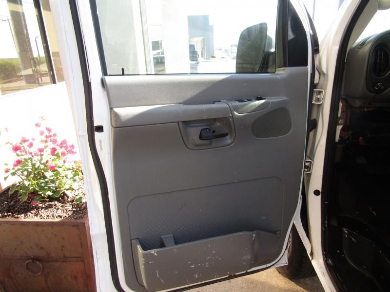 Ford Econoline Cargo Van 2008 price CALL FOR PRICE