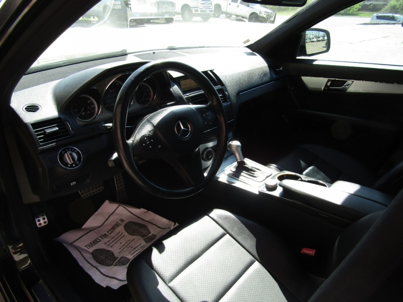 Mercedes-Benz C-Class 2009 price CALL FOR PRICE