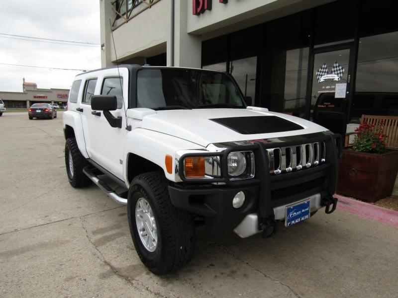 Hummer H3 2008 price CALL FOR PRICE