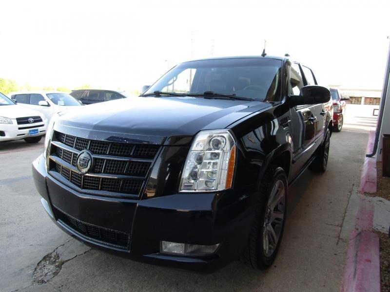 Cadillac Escalade ESV 2013 price CALL FOR PRICE