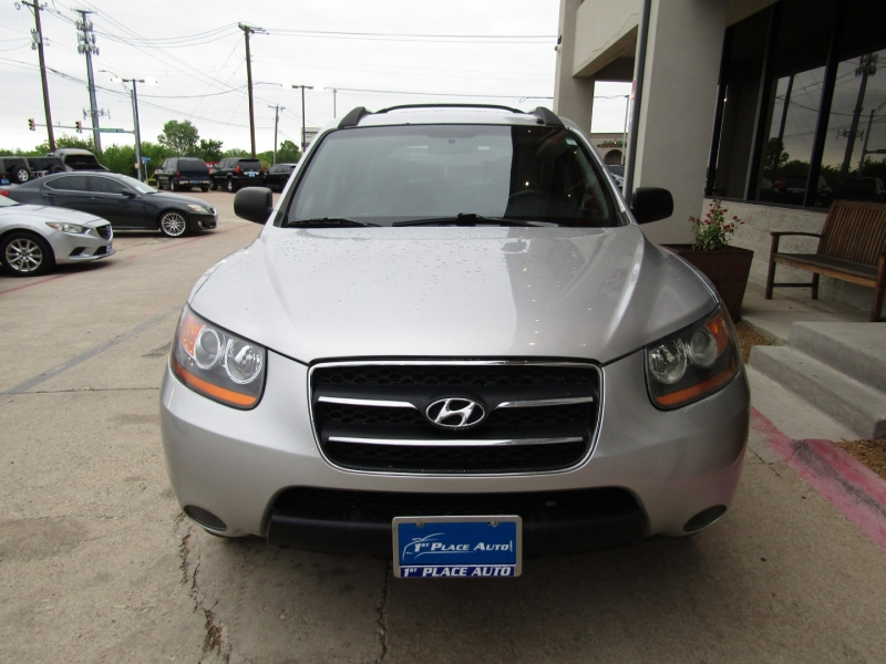 Hyundai Santa Fe 2009 price CALL FOR PRICE