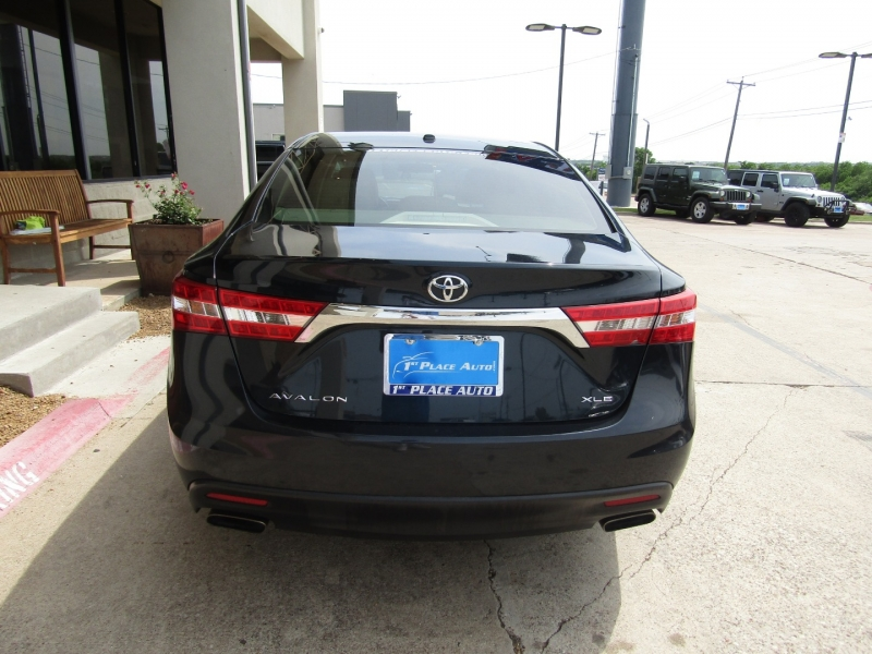 Toyota Avalon 2015 price CALL FOR PRICE