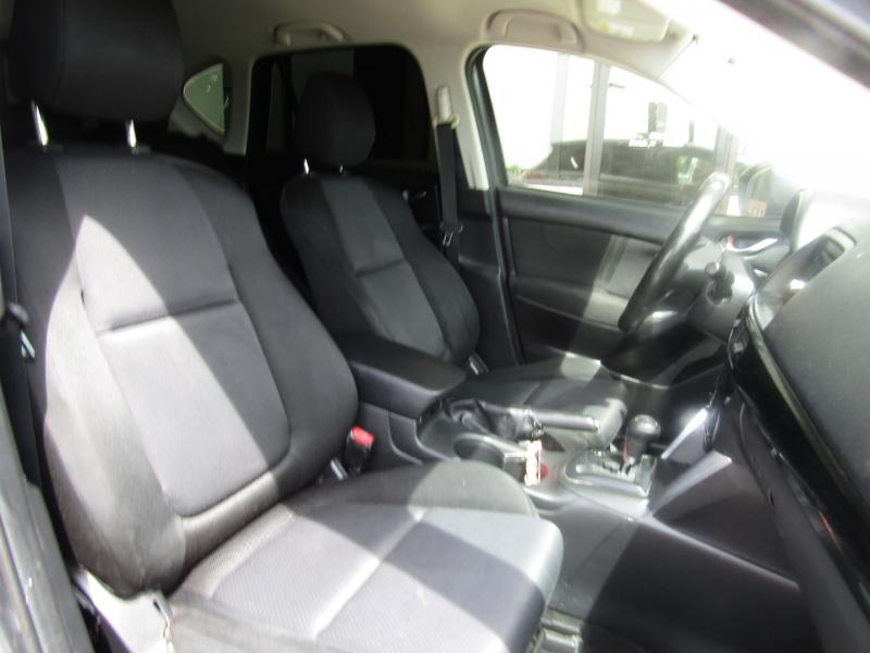 Mazda CX-5 2013 price CALL FOR PRICE