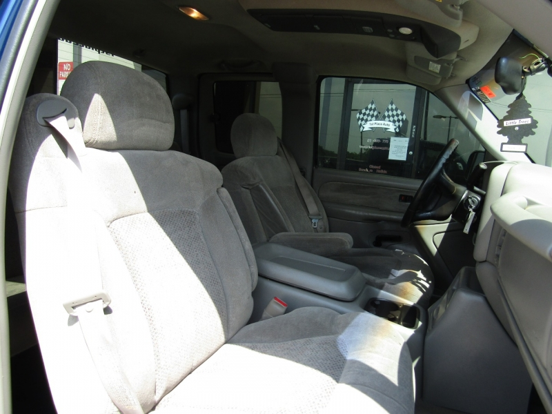 Chevrolet Silverado 1500 2000 price CALL FOR PRICE