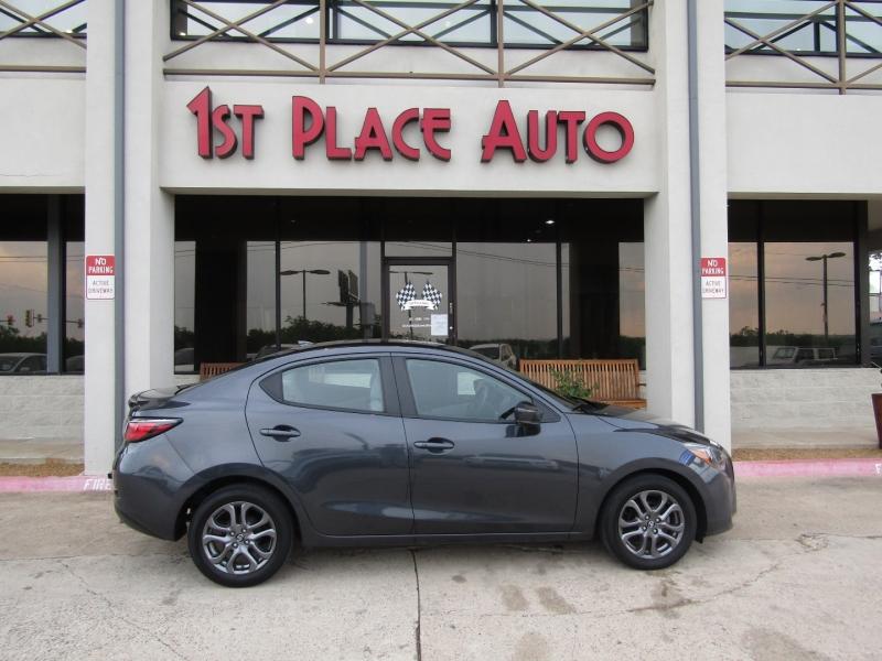 Toyota Yaris Sedan 2019 price CALL FOR PRICE