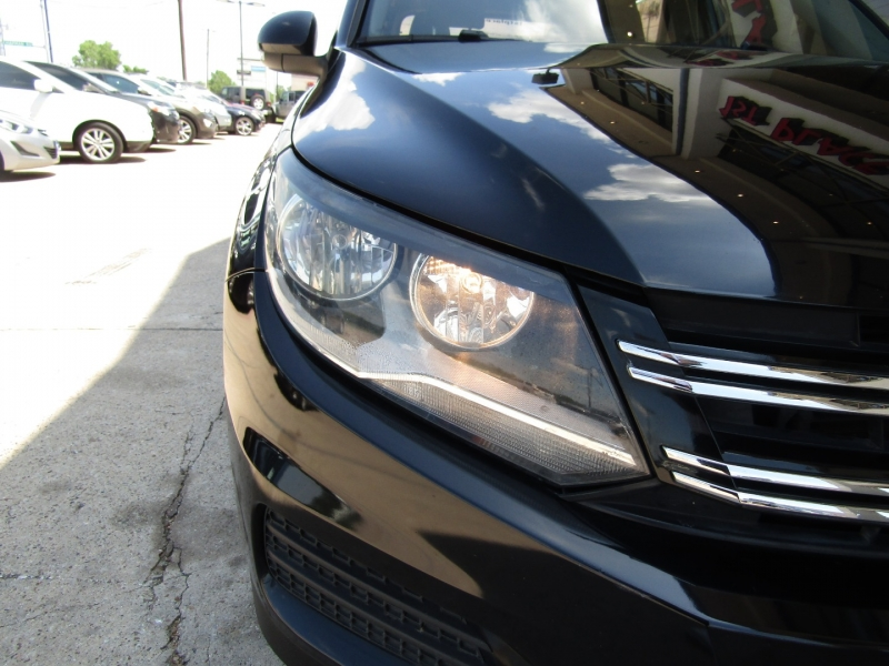 Volkswagen Tiguan 2014 price CALL FOR PRICE
