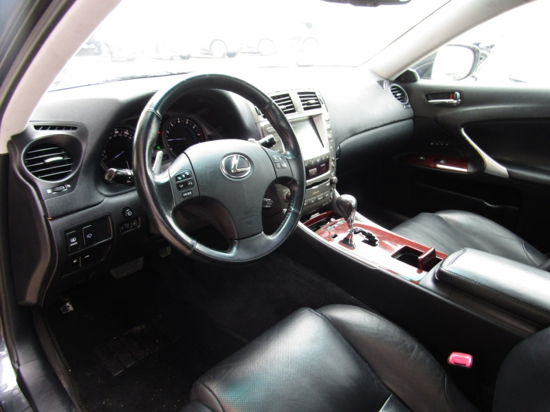 Lexus IS 250 2007 price CALL FOR PRICE