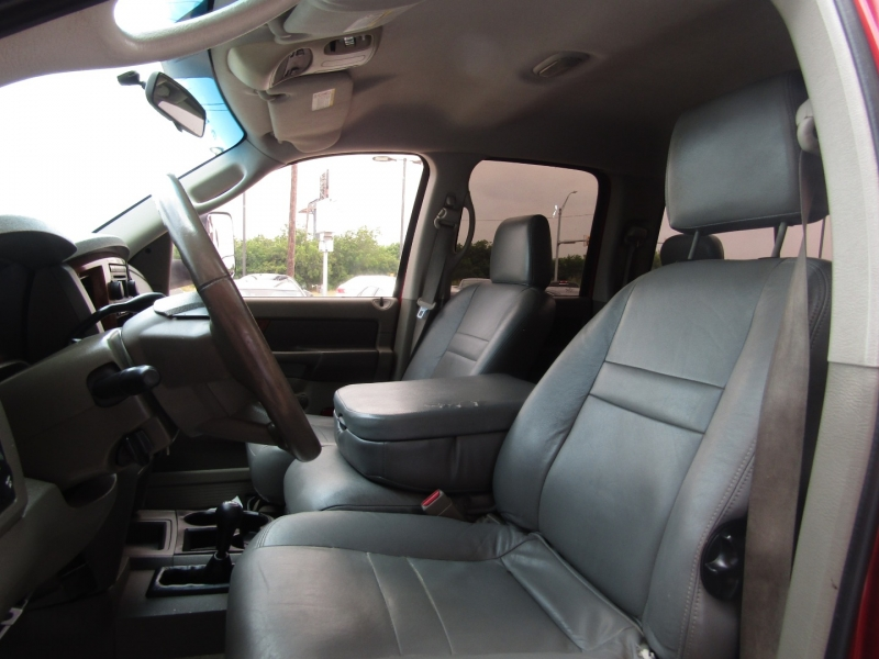 Dodge Ram 2500 2006 price $15,990 Cash