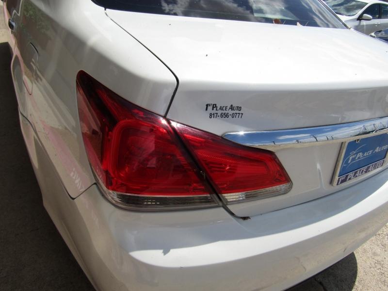 Toyota Avalon 2011 price CALL FOR PRICE