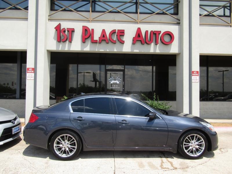 Infiniti G37 Sedan 2011 price CALL FOR PRICE