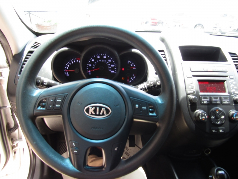 Kia Soul 2012 price CALL FOR PRICE