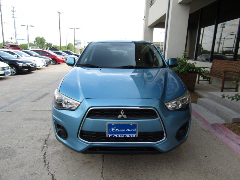 Mitsubishi Outlander Sport 2014 price CALL FOR PRICE