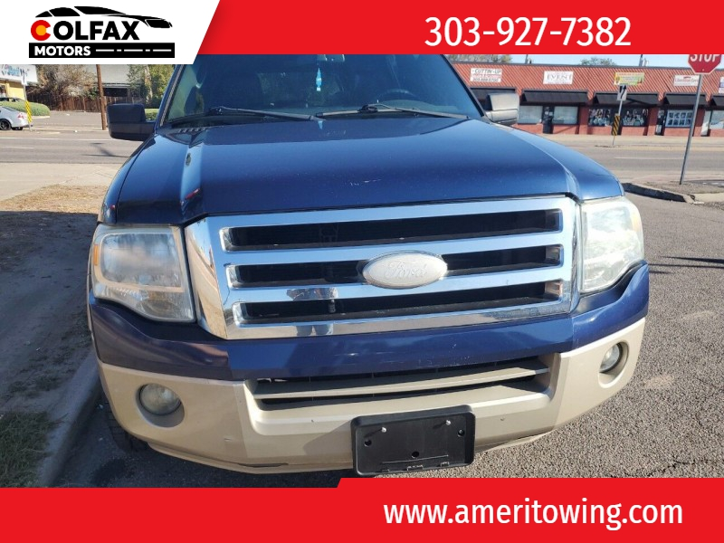 Ford Expedition 2007 price $6,499