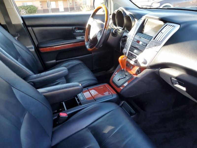 Lexus RX 400h 2008 price $8,999