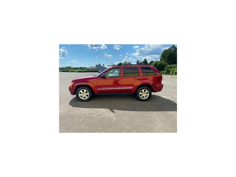 Jeep Grand Cherokee 2010 price $7,995