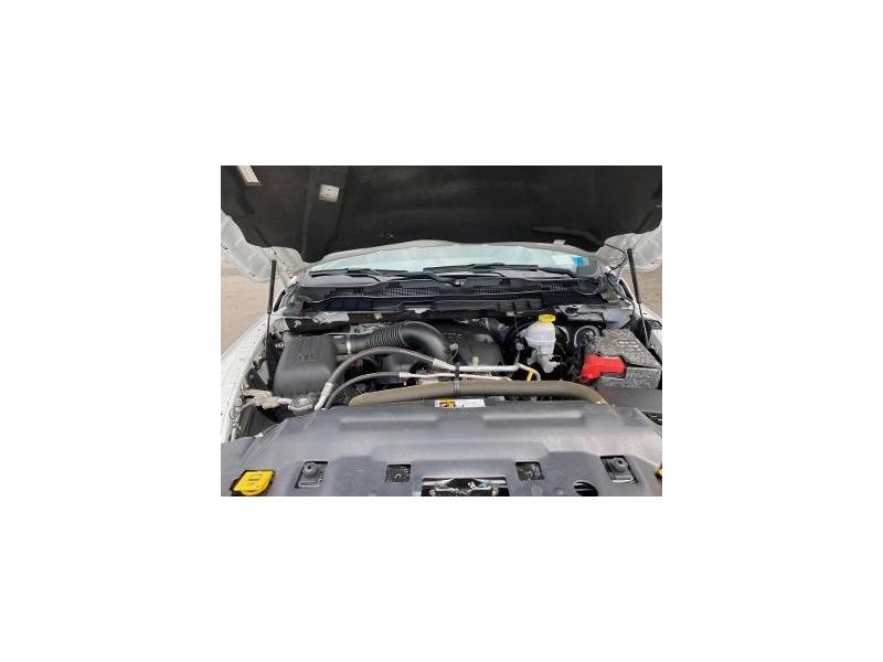 RAM 1500 2017 price $24,995