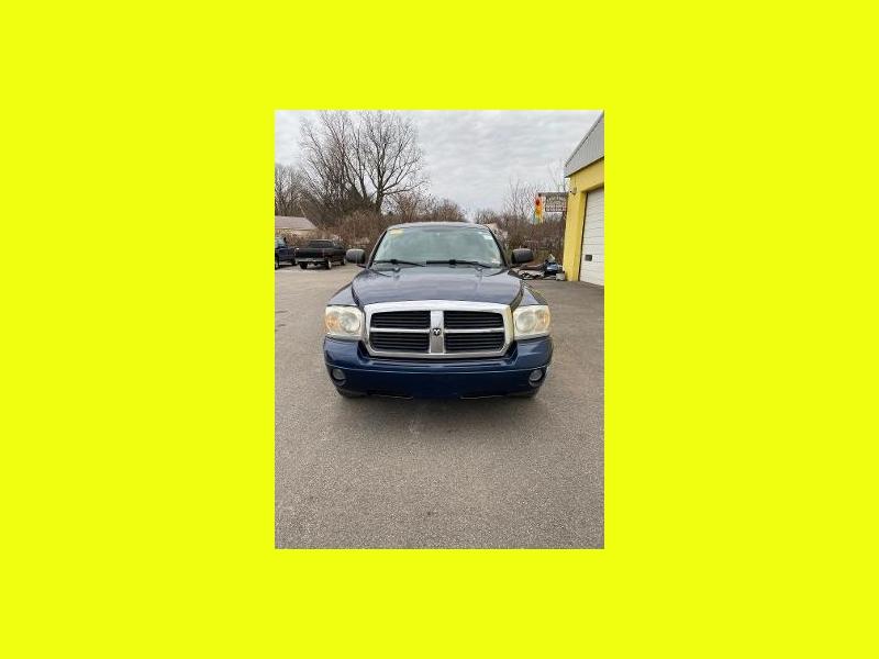 Dodge Dakota 2007 price $8,495