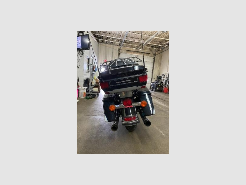 Harley-Davidson Electra Gluide 2013 price $11,995