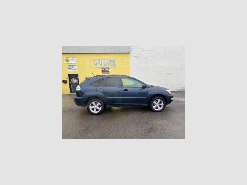 Lexus RX 350 2007 price $8,995