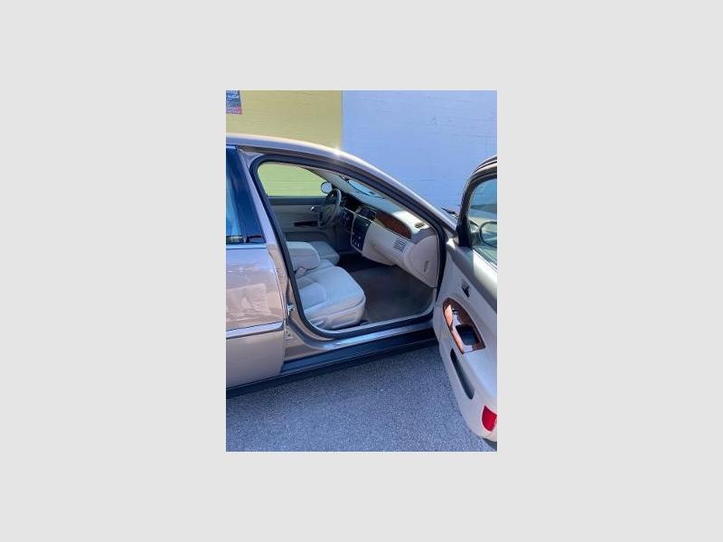 Buick LaCrosse 2006 price $7,595