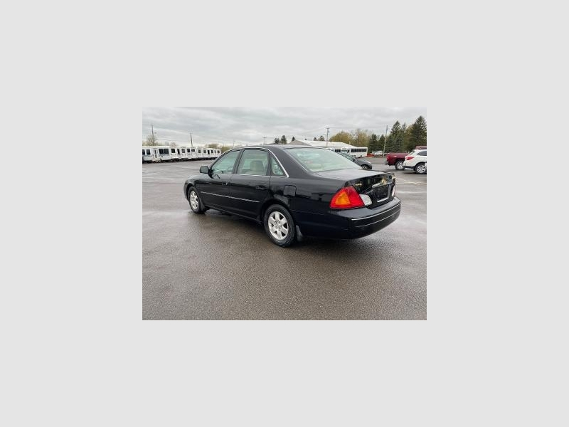 Toyota Avalon 2001 price $5,995