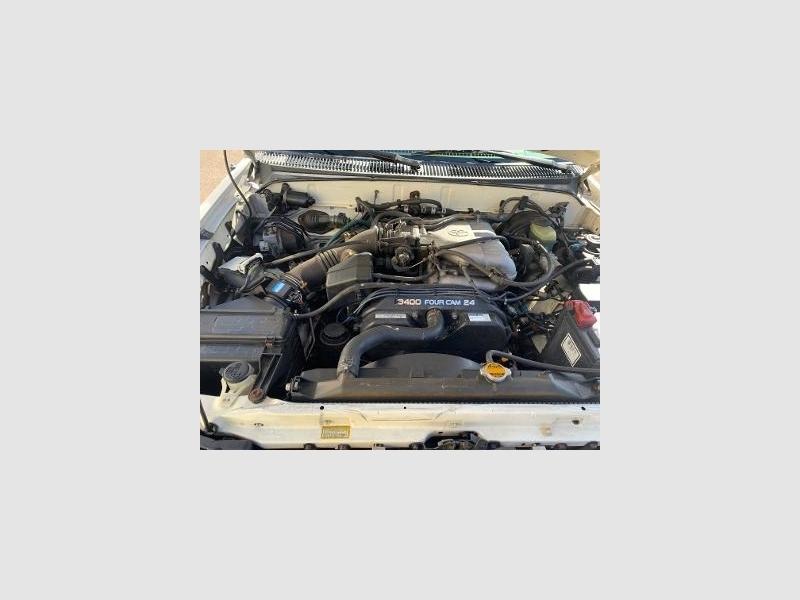 Toyota 4Runner 1998 price $6,995