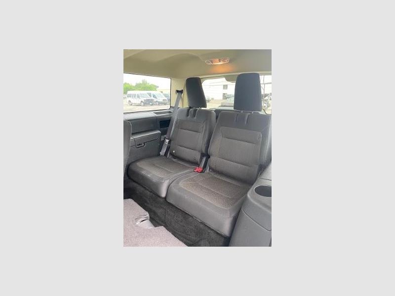 Ford Flex 2013 price $12,995
