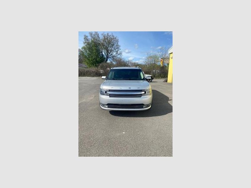 Ford Flex 2017 price $22,995